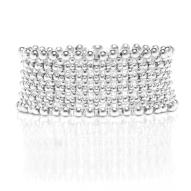 Bracelet Manchette Elegance by Leonor Heleno Designs (10)