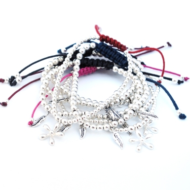 Bracelets Sweetie by Leonor Heleno Designs (1)
