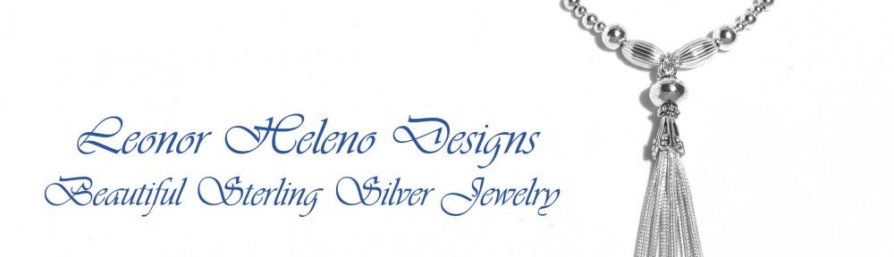 Leonor Heleno Designs – Bijoux Haute Fantaisie