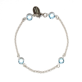 Purity bracelet by Leonor Heleno Designs