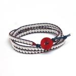 Bracelet Californication by Leonor Heleno Designs