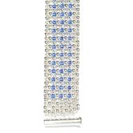Bracelet Blue Elegance by Leonor Heleno Designs (3)
