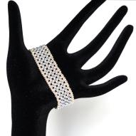 Bracelet Blue Elegance By Leonor Heleno Designs (6)