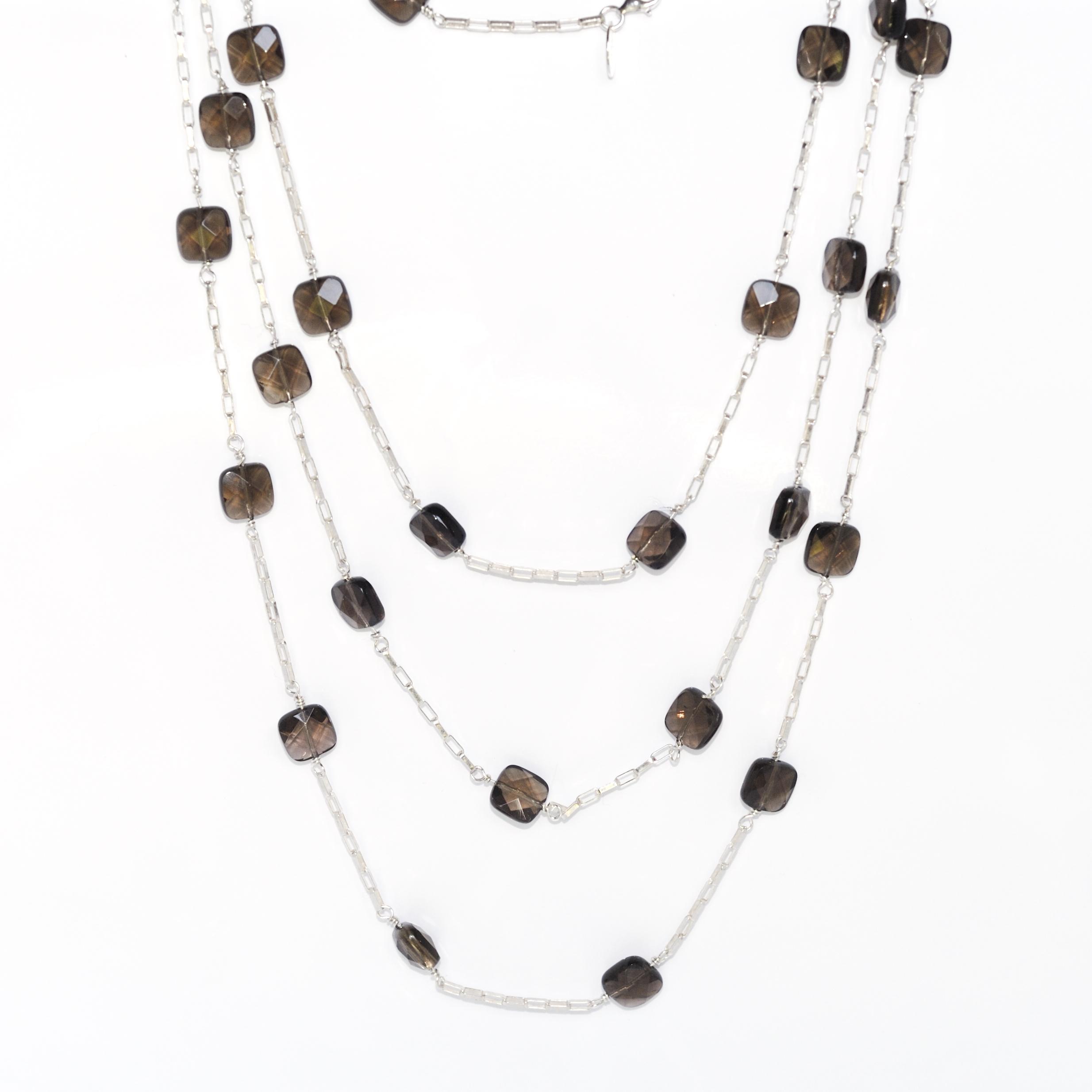 sautoir bijoux