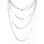 Necklace Sparkling Night square