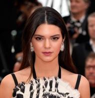 Kendall Jenner en Chopard